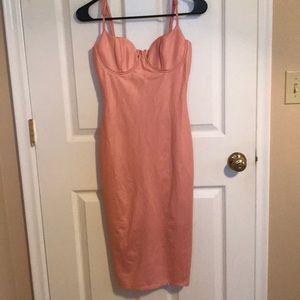 Brand new ! Pink dress